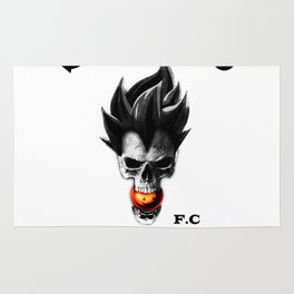 SoA; SAIYANS FC AMERICA v1 Rug