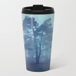 Mystic tree Travel Mug
