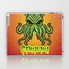 Cthulhu (square) Laptop & iPad Skin