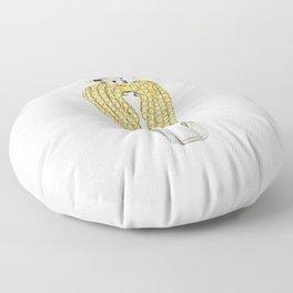 Angel parfum Floor Pillow
