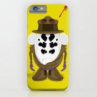 Mr Potato R. iPhone 6s Slim Case