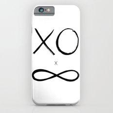 XO times Infinity iPhone 6s Slim Case