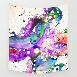 Flow Wall Tapestry