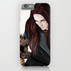 Vasilisa iPhone 6s Slim Case