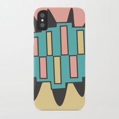 zip it Slim Case iPhone X