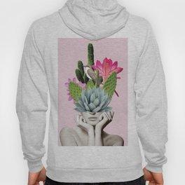 Cactus Lady Hoody