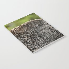 Wet Fur Notebook