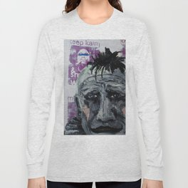 EMOTION #96 Long Sleeve T-shirt