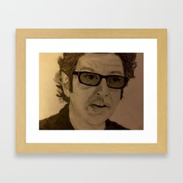 What's So Great About Discovery? Framed Art Print