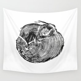 Scotts Pine Wall Tapestry