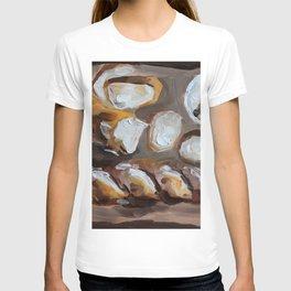 Baguette, french bread, du pain, food T-shirt