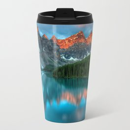 Alberta, Canada #society6 #decor #buyart Travel Mug