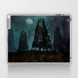 Walkers Laptop & iPad Skin
