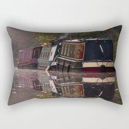Tara No'2 at Drakeholes Rectangular Pillow