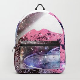 Dust Invasion Backpack