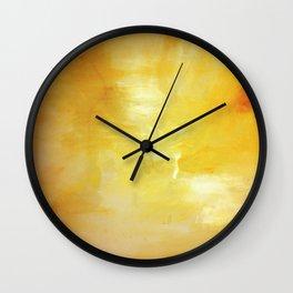 yellop Wall Clock