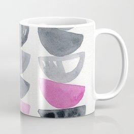 Bowls #4 Coffee Mug