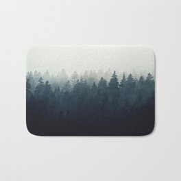 A Wilderness Somewhere Bath Mat