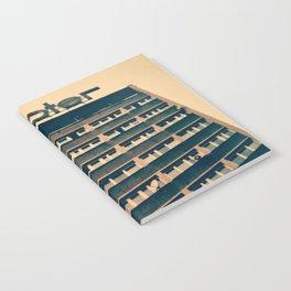 Zep Notebook