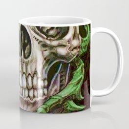 CRÁNEOS 12 Coffee Mug