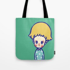 Where are you, little star? Tote Bag