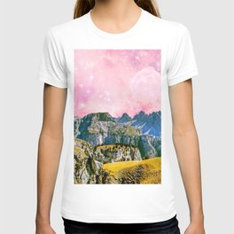 Fantasy Land T-shirt