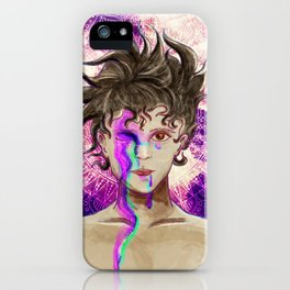 The Lunatic iPhone Case