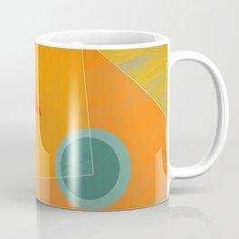 Play of Colors 2 Coffee Mug