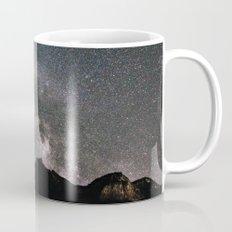 Night in Switzerland Mug