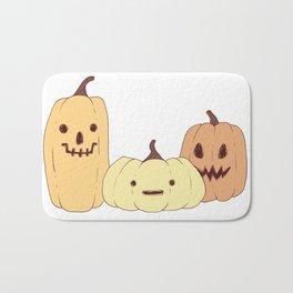 Pumpkins Bath Mat