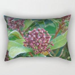 Holly I Love You Rectangular Pillow