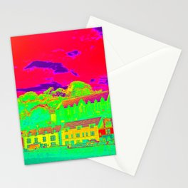Thermal art 070 Stationery Cards