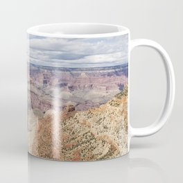 Grand Canyon No. 6 Coffee Mug