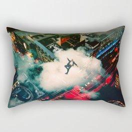 Pretty High Rectangular Pillow