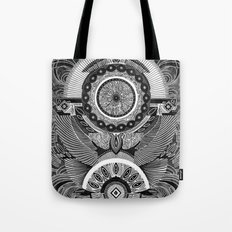 Allowance Tote Bag