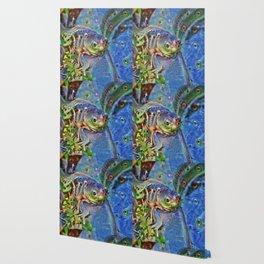 Frog Dream Wallpaper
