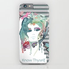 Know Thyself Slim Case iPhone 6s