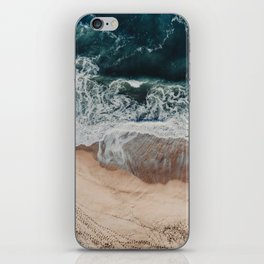 Sands of Gold iPhone Skin