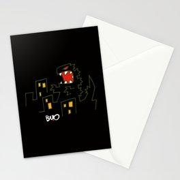 GODZ Stationery Cards