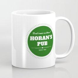 Solo Horan Coffee Mug