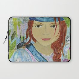 Warrior Rebecca Laptop Sleeve