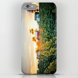 Rustic Midwest Farm  iPhone Case