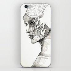 Soul Fragmentation 1.0 iPhone & iPod Skin