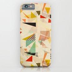 between shapes Slim Case iPhone 6s