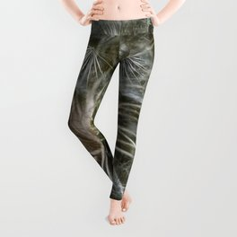 Ah, But I May as Well Try and Catch the Wind Leggings