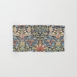 Art work of William Morris 6 Hand & Bath Towel