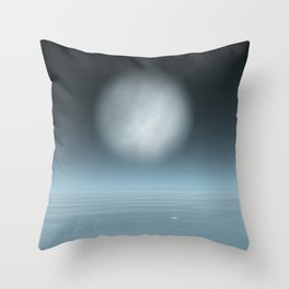 AWED Avalon Lacrimae (5) Throw Pillow