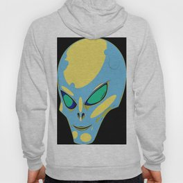 Take Me To Your Leader Hoody