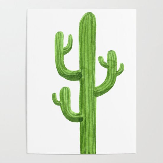 Cactus One by naturemagick