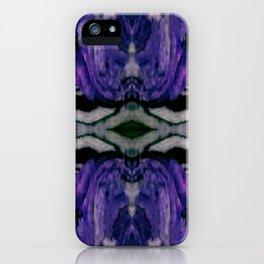 IkeWads 007 iPhone Case